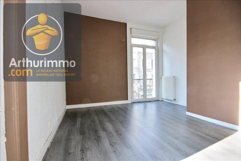 Sale apartment St etienne 84000€ - Picture 5