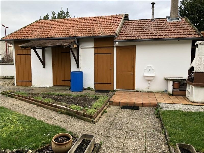 Sale house / villa Imphy 125000€ - Picture 3
