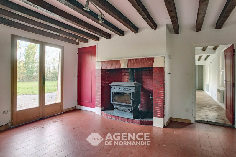 Sale house / villa Orbec 101 250€ - Picture 4