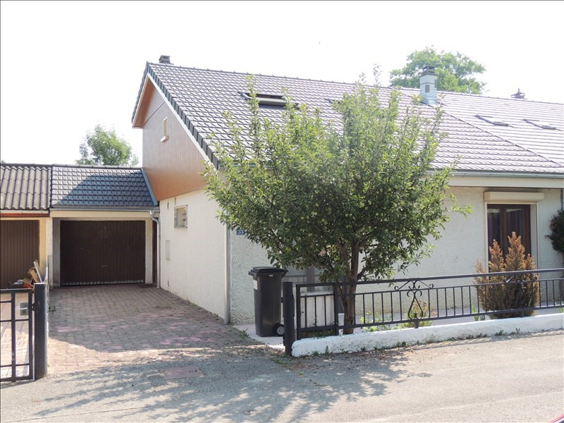 Vente maison / villa Versonnex 460 000€ - Photo 1