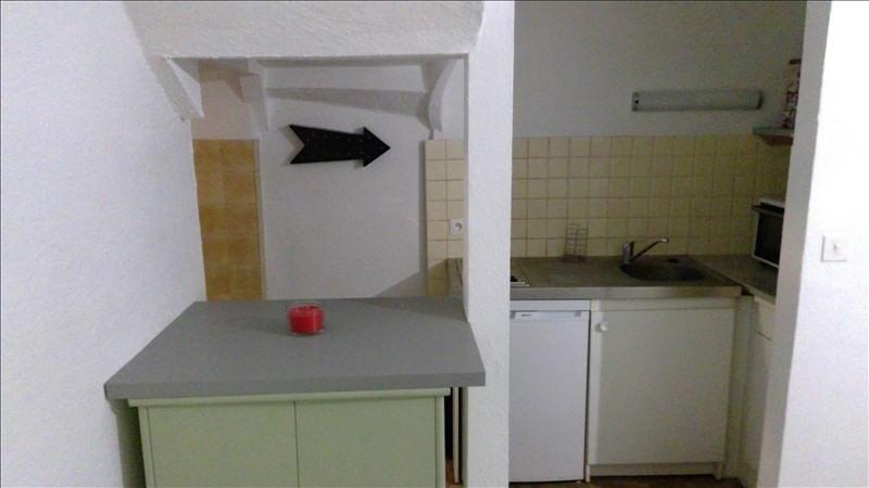 Rental apartment Mauleon licharre 360€ CC - Picture 4