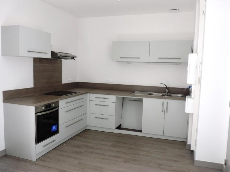Location appartement Tarare 525€ CC - Photo 2