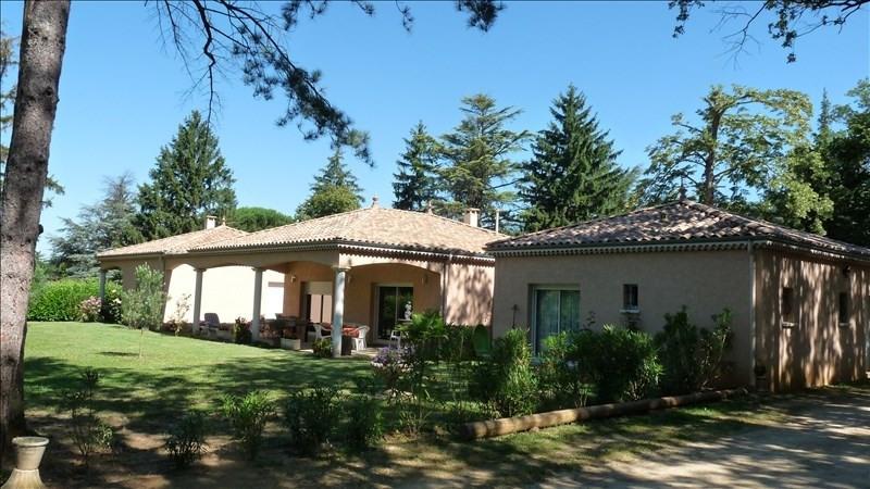 Vendita casa Montelier 735000€ - Fotografia 2