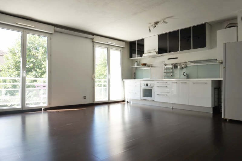 Verkauf wohnung Villeurbanne 175000€ - Fotografie 2