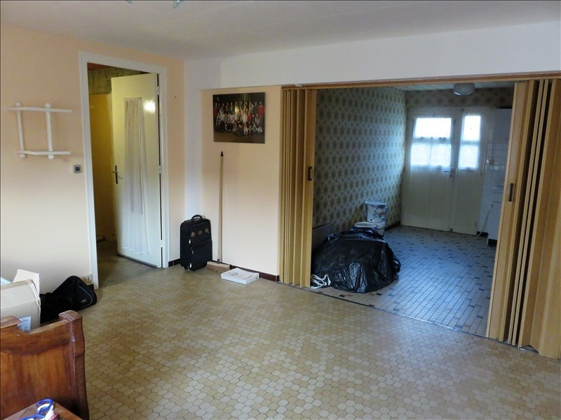 Vente maison / villa St benoit 158000€ - Photo 2