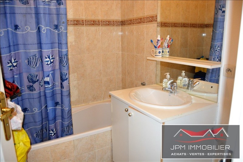 Sale apartment Cluses 90500€ - Picture 5