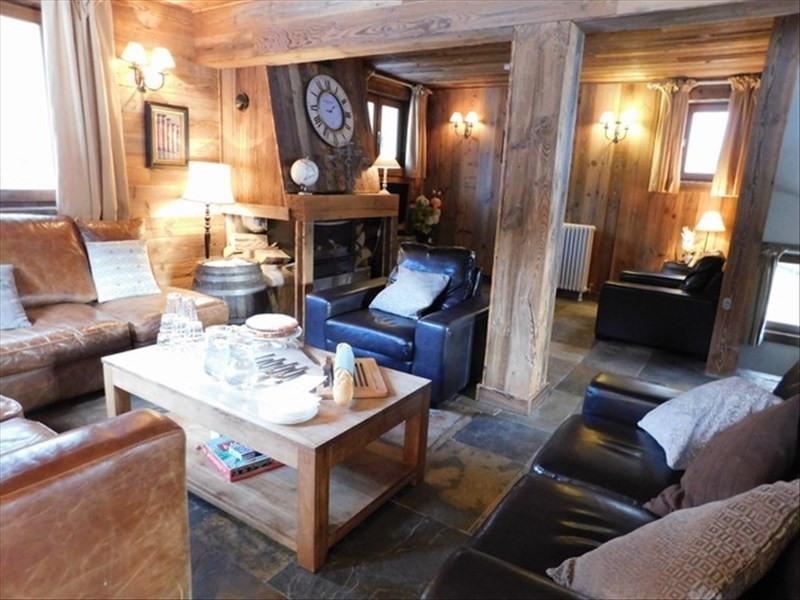 Vente de prestige maison / villa Morzine 945000€ - Photo 3