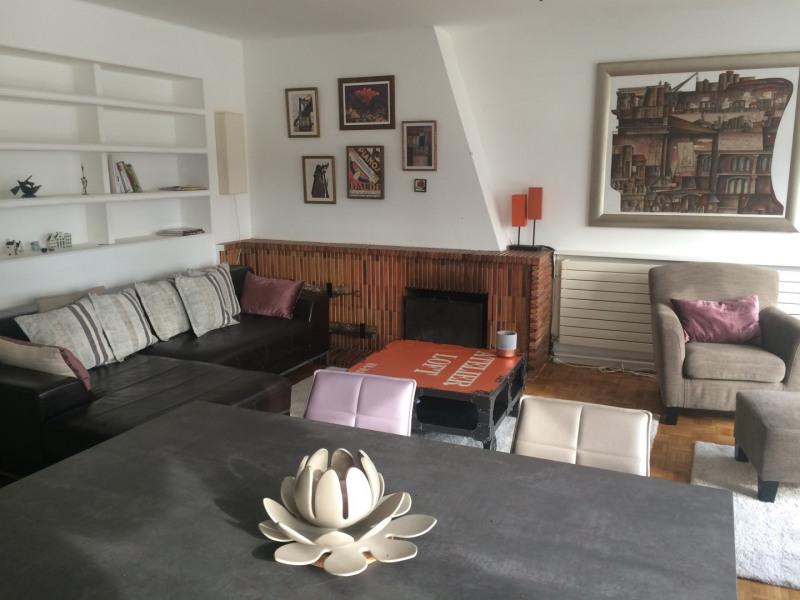 Location appartement Paris 16ème 3000€ CC - Photo 3