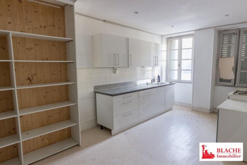 Vente maison / villa Saulce sur rhone 79000€ - Photo 2