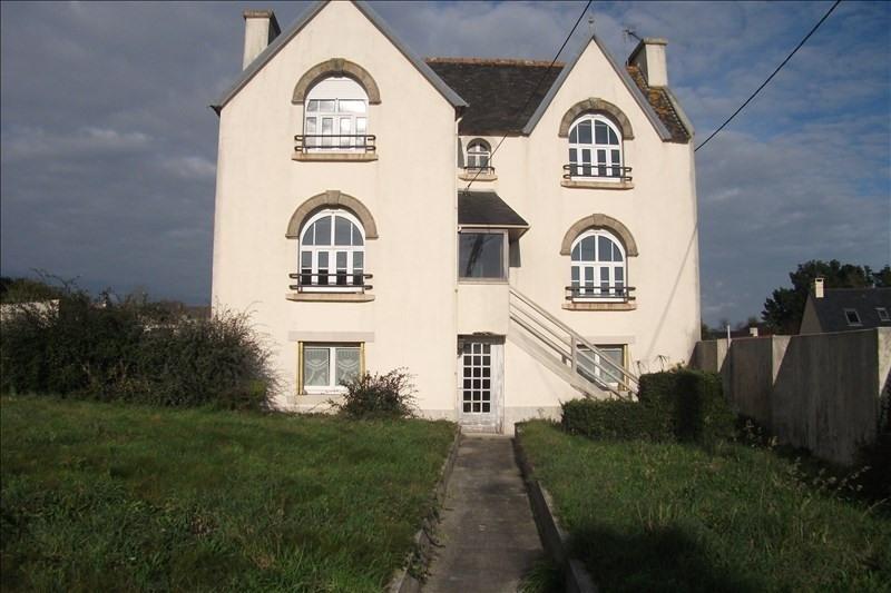 Vente maison / villa Plouhinec 103950€ - Photo 1