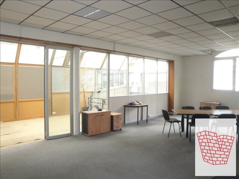 Sale office Colombes 336 000€ - Picture 1
