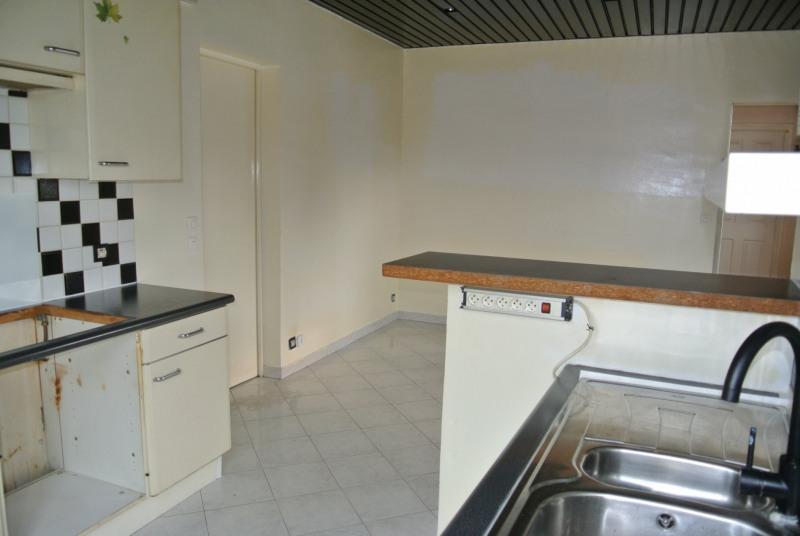 Sale apartment Le raincy 128000€ - Picture 2