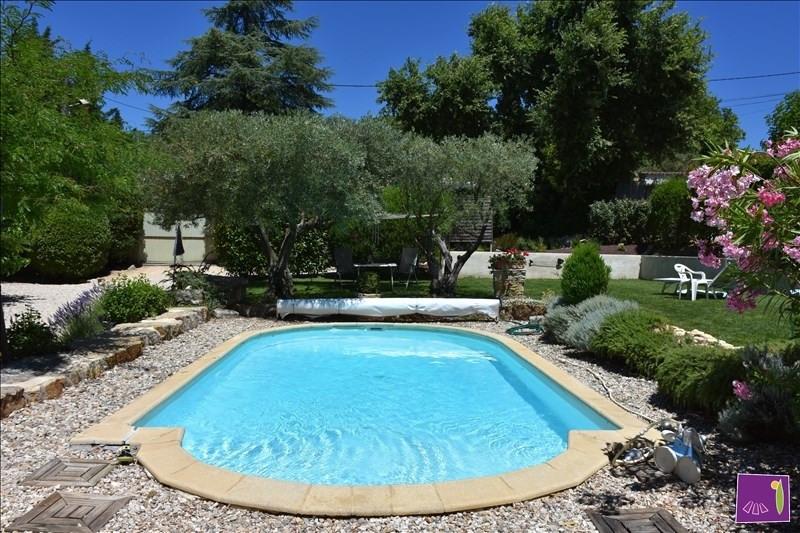Vente de prestige maison / villa Uzes 650000€ - Photo 2