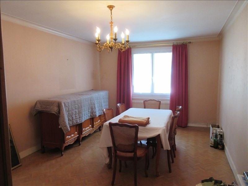 Sale house / villa Pont-croix 115500€ - Picture 4