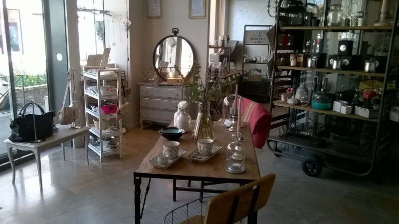 Sale shop Lamorlaye 34 000€ - Picture 2