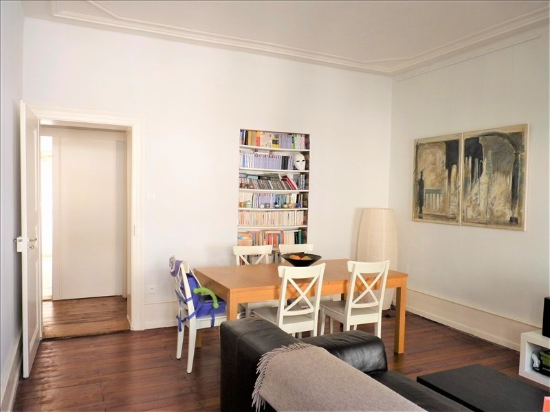 Vente appartement Strasbourg 287 000€ - Photo 3
