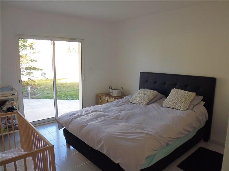 Vente maison / villa Migne auxances 249900€ - Photo 7