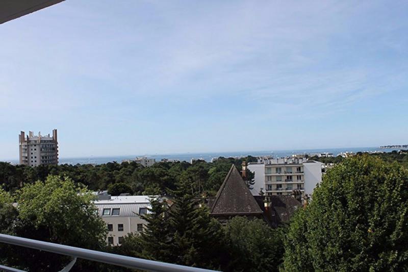Rental apartment La baule escoublac 560€cc - Picture 1