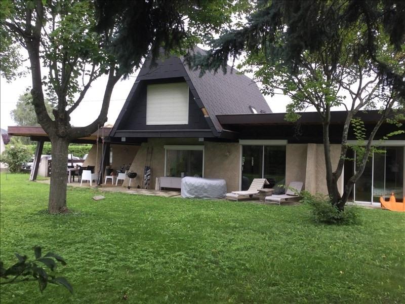 Vente de prestige maison / villa Tournon-sur-rhone 345000€ - Photo 2