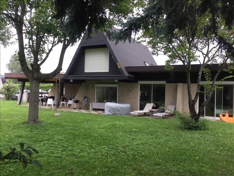 Venta de prestigio  casa Tournon-sur-rhone 345000€ - Fotografía 2