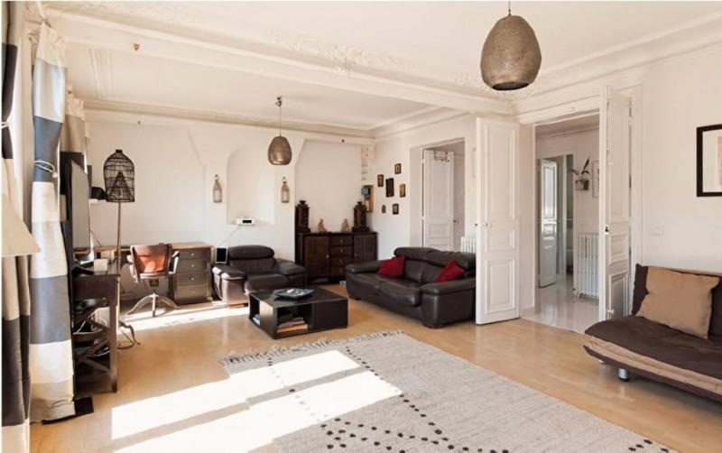 Vente de prestige appartement Paris 17ème 1220000€ - Photo 17