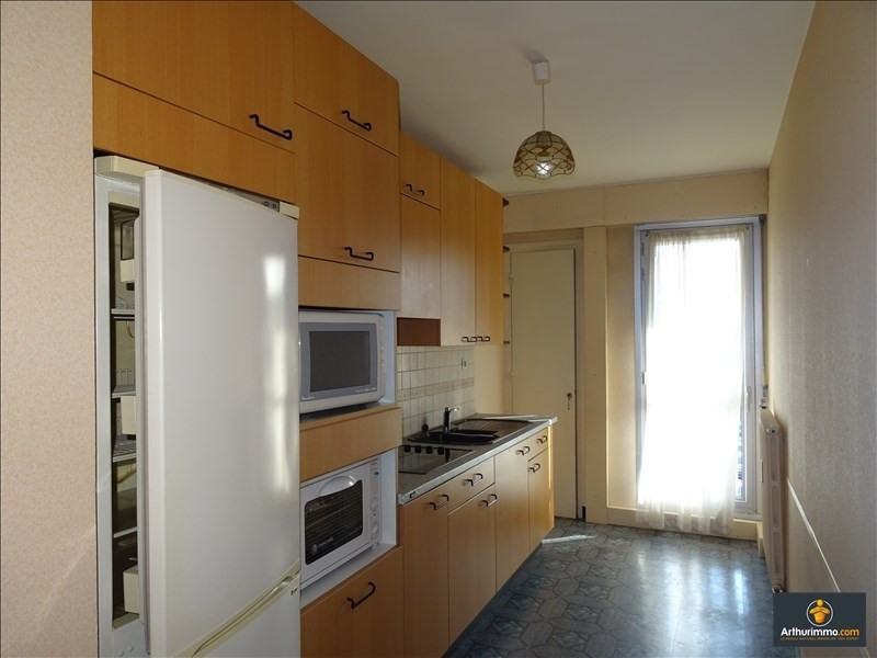 Vente appartement St brieuc 111 510€ - Photo 4