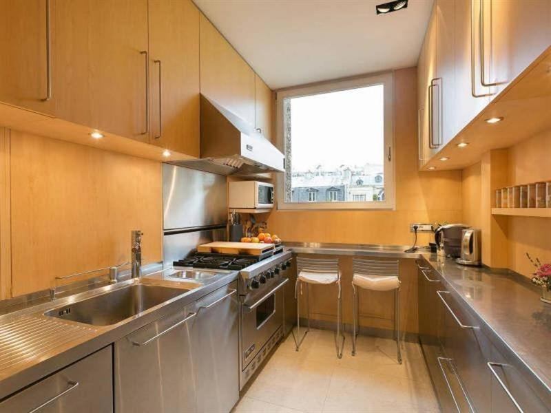 Verkoop van prestige  appartement Paris 16ème 1780000€ - Foto 3