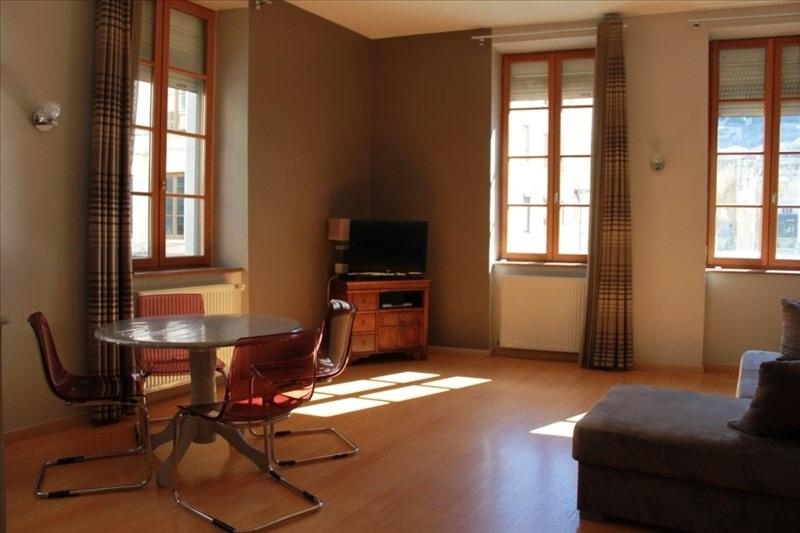 Verkoop  appartement Vienne 210000€ - Foto 4