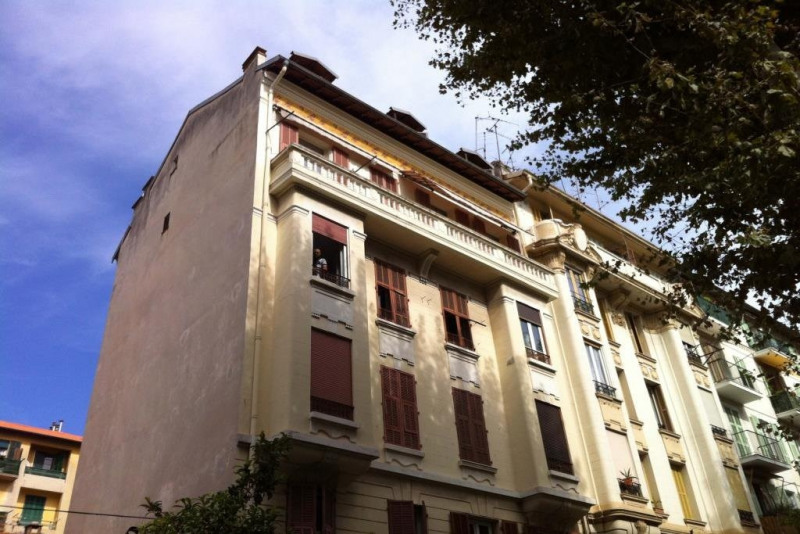 Location appartement Nice 450€ +CH - Photo 7