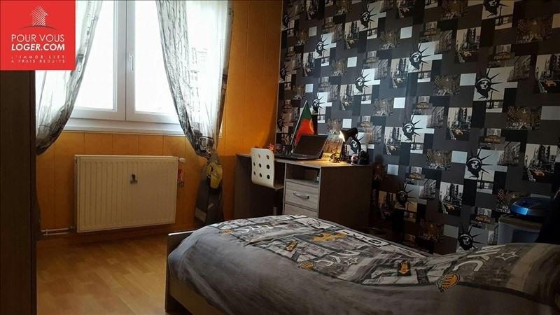 Sale house / villa Equihen plage 155252€ - Picture 7