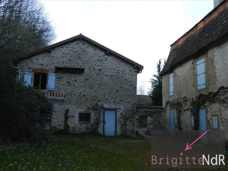 Vente de prestige château Firbeix 577500€ - Photo 4