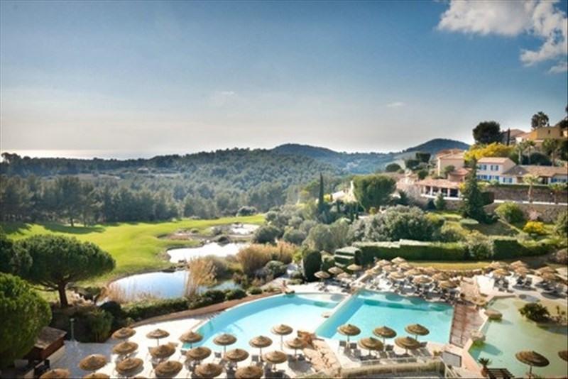 Sale apartment Saint cyr sur mer 475000€ - Picture 1