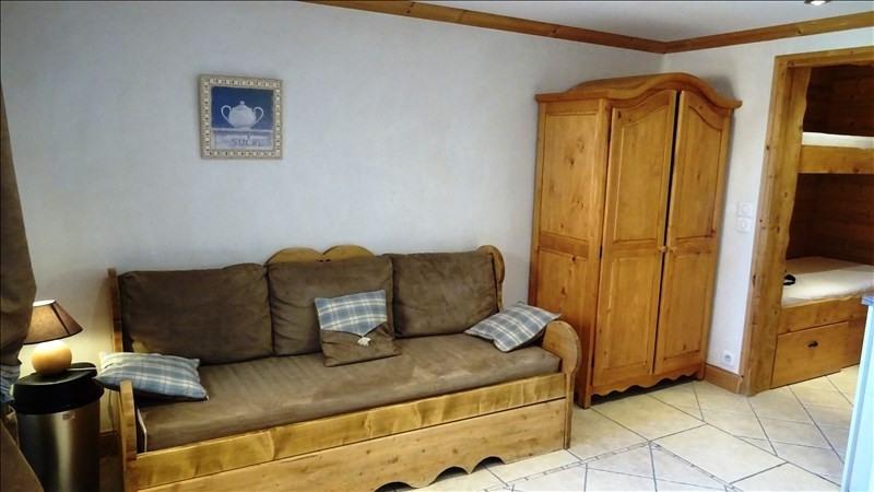 Sale apartment Meribel 192000€ - Picture 2