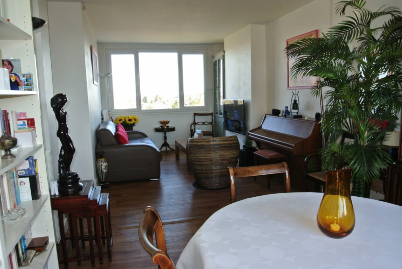 Sale apartment Le raincy 215 000€ - Picture 4