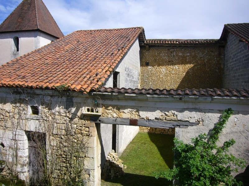 Vente maison / villa La gonterie boulouneix 74000€ - Photo 2