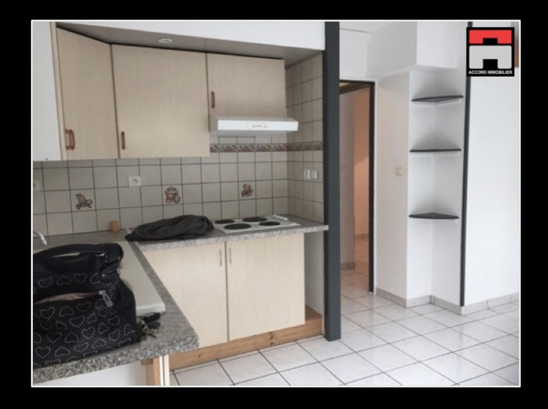 Vente appartement Toulouse 106 000€ - Photo 1