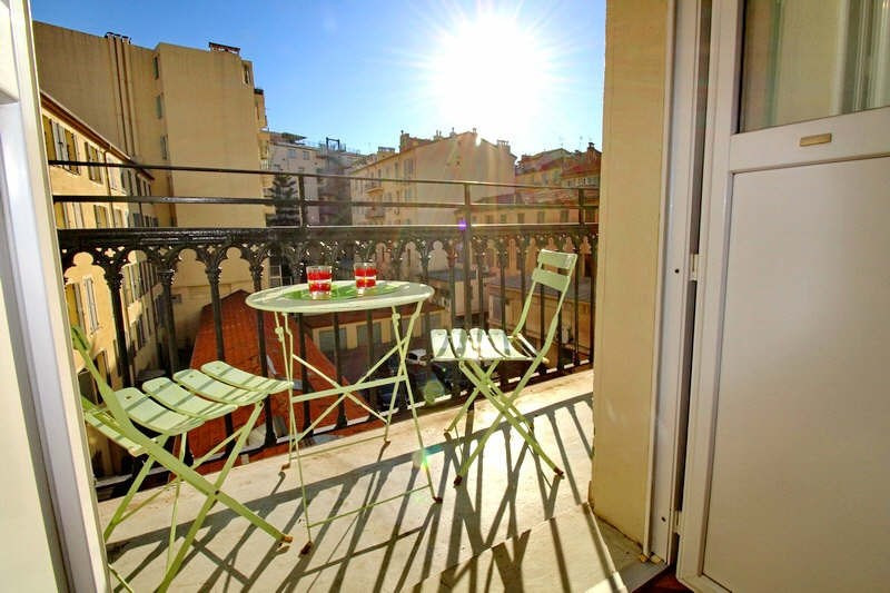 Location appartement Nice 760€ CC - Photo 3