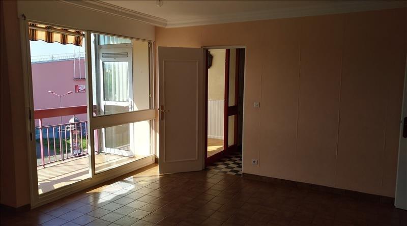Vente appartement Le mans 94500€ - Photo 1