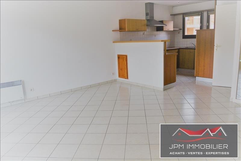 Vendita appartamento Marignier 228700€ - Fotografia 2