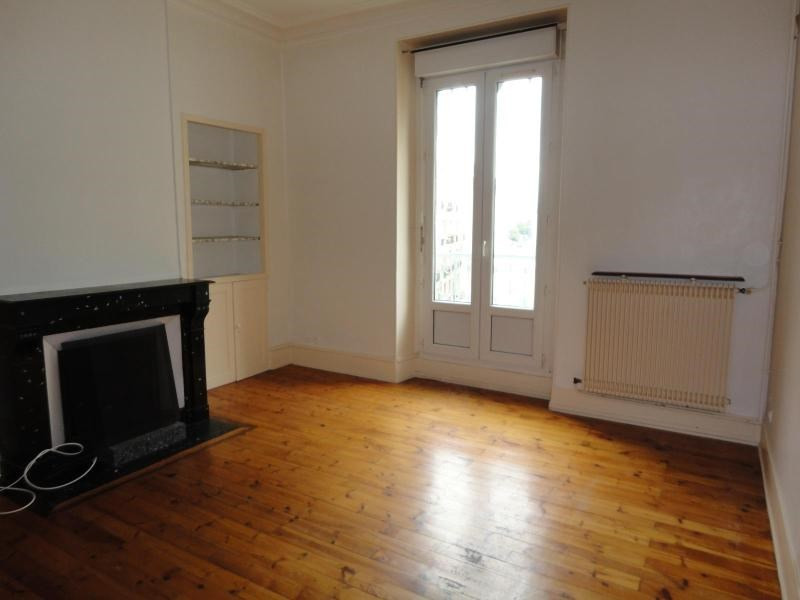 Location appartement Grenoble 583€ CC - Photo 1