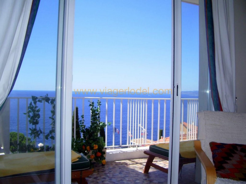 Viager appartement Nice 115 000€ - Photo 3