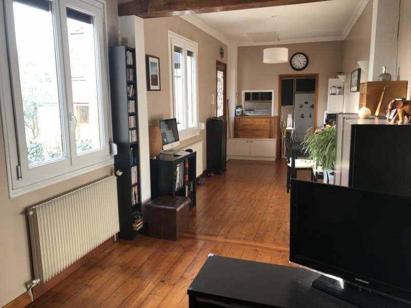 Sale house / villa Houilles 280000€ - Picture 2
