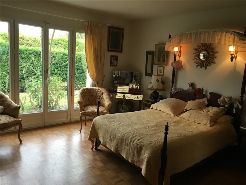 Deluxe sale house / villa Chambourcy 1 290 000€ - Picture 6