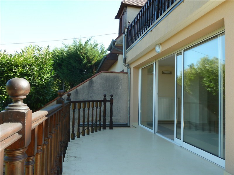 Vente maison / villa Montesson 658 000€ - Photo 10
