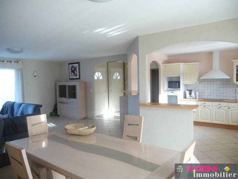 Deluxe sale house / villa Castanet-tolosan 2 pas 399000€ - Picture 3