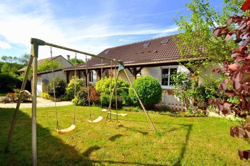 Vente maison / villa Vaugrigneuse 319000€ - Photo 22