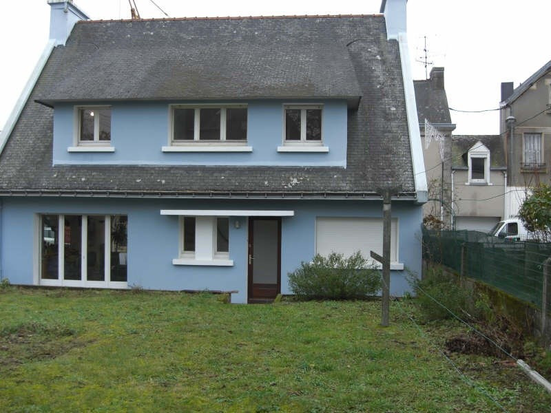 Vente immeuble Clohars carnoet 190 800€ - Photo 3