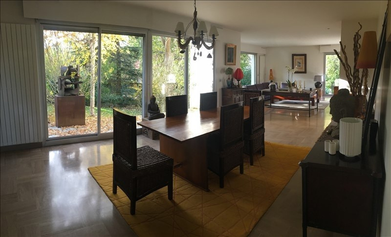 Vente de prestige maison / villa Le pecq 1040000€ - Photo 2