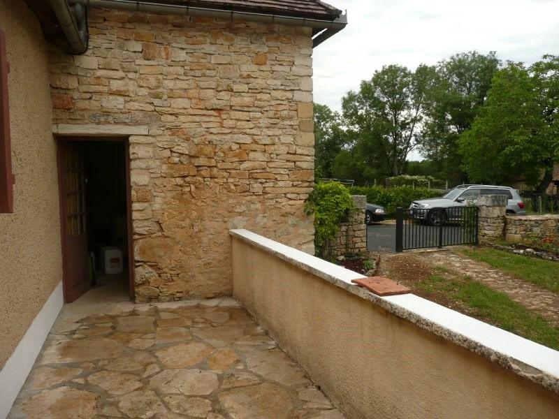 Sale house / villa Ste orse 129000€ - Picture 13