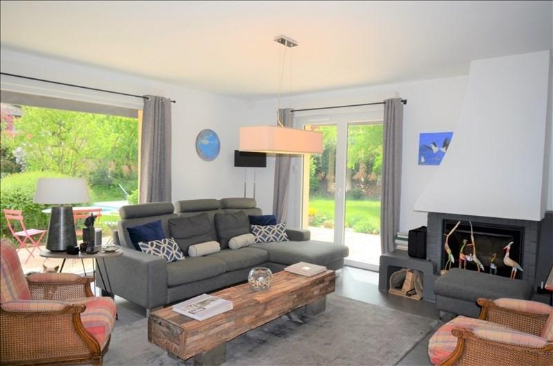 Immobile residenziali di prestigio casa Tassin la demi lune 995000€ - Fotografia 2